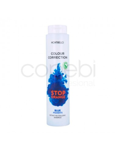 Champu Stop Orange Correction 250 ml.